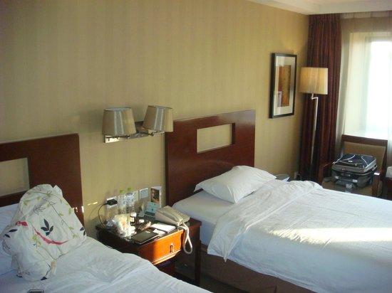 Sunworld Hotel Beijing: Quarto duplo