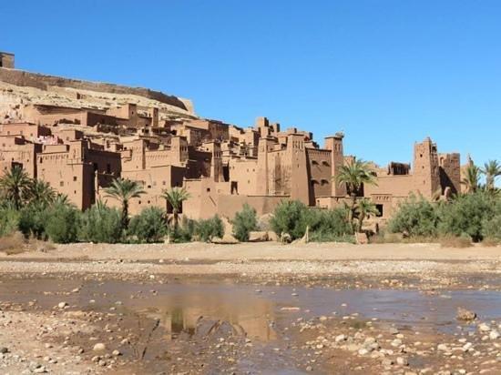 Ouarzazate Unlimited Marrakech Day Tours: Aït Benhaddou