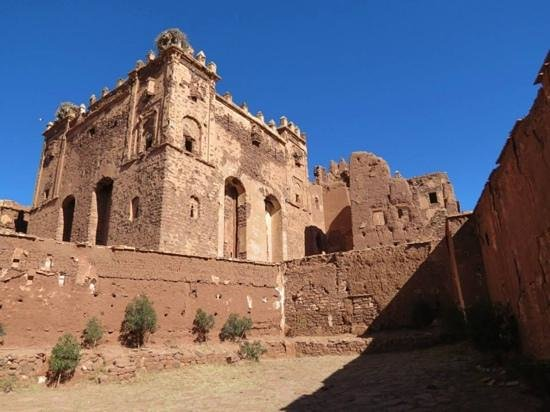 Ouarzazate Unlimited Marrakech Day Tours: Telouet