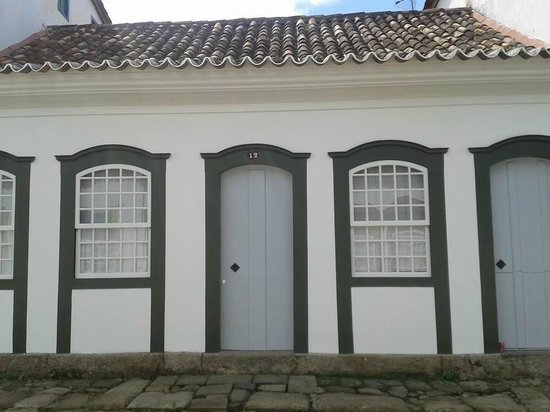 Picture Of Casa Colonial Paraty