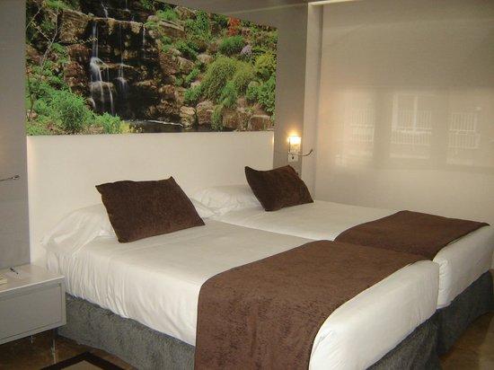 VP EL Madrono: Comfortable beds