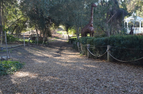 Myrtle Creek Botanical Gardens & Nursery: 30 Acre Property