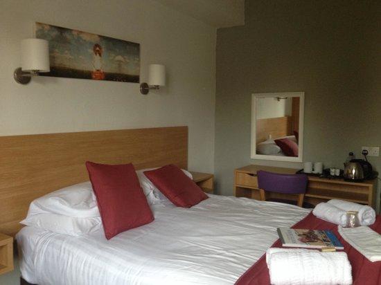 Trecarn Hotel : Room