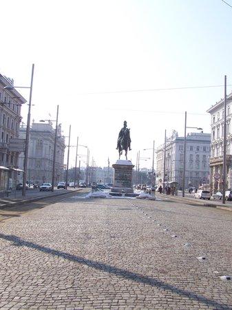 Historic Center of Vienna: vienne