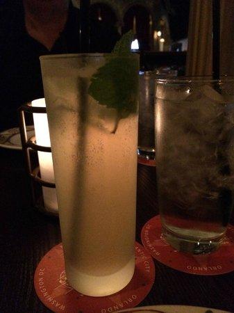 Cuba Libre Restaurant & Rum Bar - Orlando: Mojito