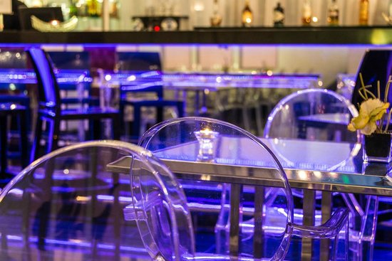 Hotel Les Jardins du Marais : Dining room