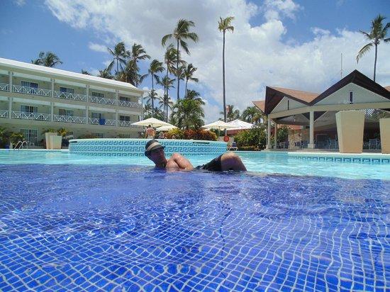 Vista Sol Punta Cana: Pile