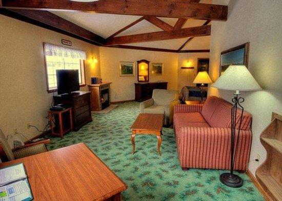 Quality Inn Lake Placid: NYNSK