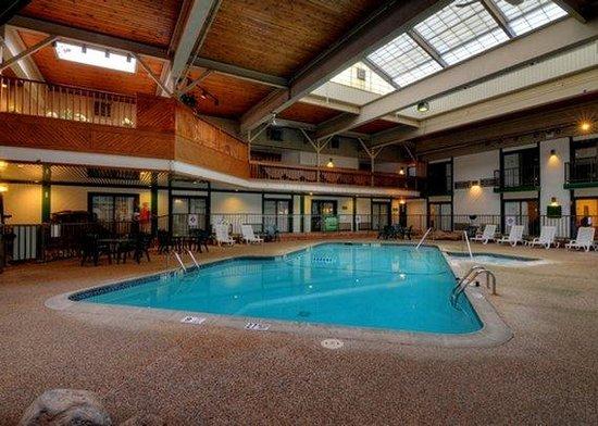 Quality Inn Lake Placid: NYPool