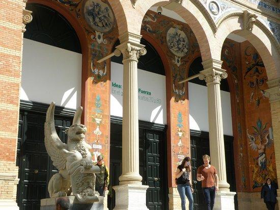 Parque del Retiro: Museum