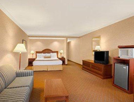 貝蒙特套房飯店張圖片