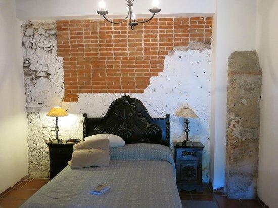 Hostal San Nicolas: Habitacion 3