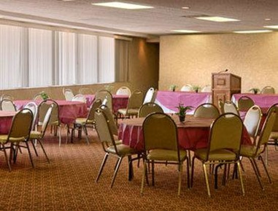 Days Inn Louisville Central University & Expo Center: Meeting Room