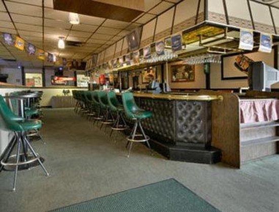 Days Inn Meadville Conference Center : Restaurant on site