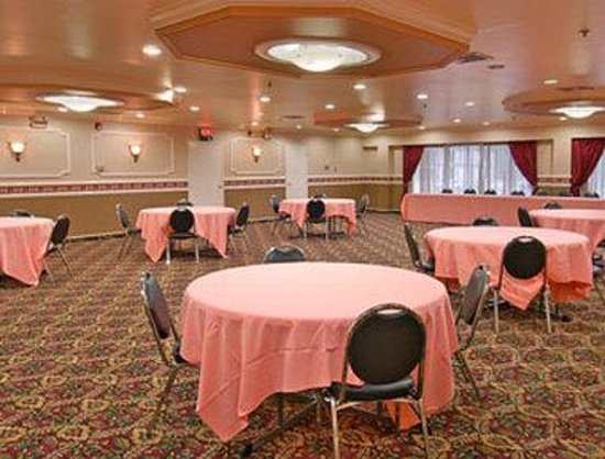 ‪‪Days Inn Absecon / Atlantic City‬: Meeting Room‬
