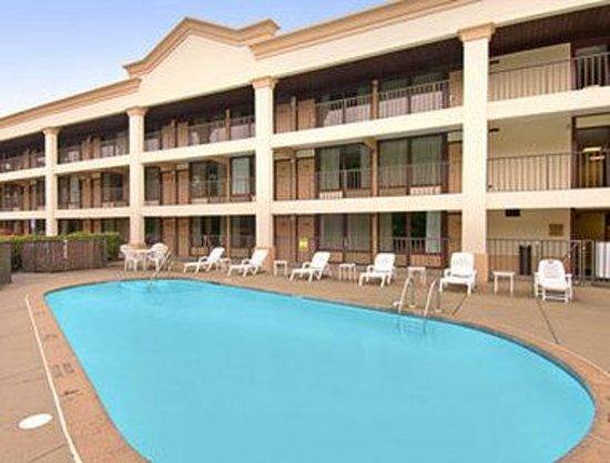 Days Inn Absecon-Atlantic City: Pool