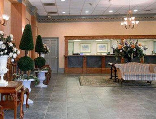Days Inn Country Kitchen Atlantic City