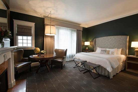 Sentinel Updated 2017 Prices Hotel Reviews Portland Or Tripadvisor