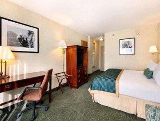Ramada Reno Hotel and Casino: Deluxe King Room