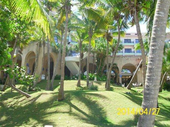 Melia Las Americas: Apartamentos