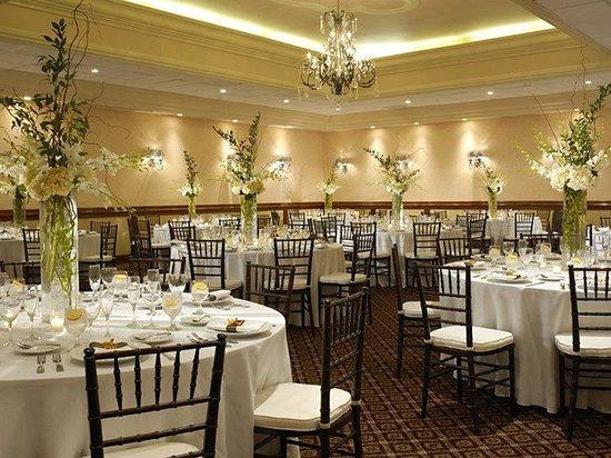 Holiday Inn Miami Beach- Oceanfront Celebration Room Banquet