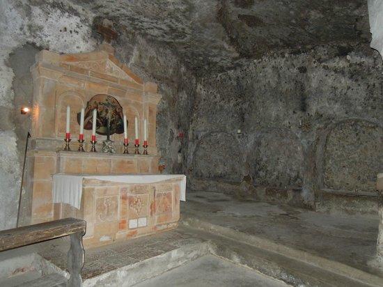 Petersfriedhof: .