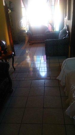 Hotel Mi Viejo Refugio: sala
