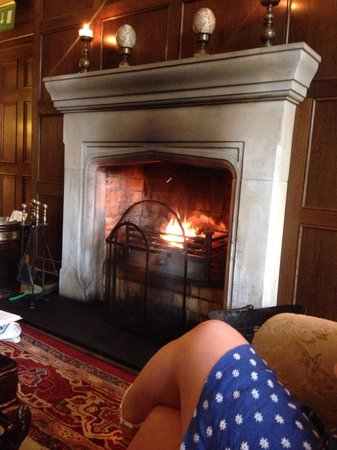 Lough Eske Castle, a Solis Hotel & Spa: Lovely