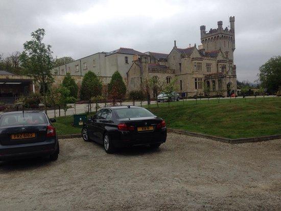 Lough Eske Castle, a Solis Hotel & Spa: Surroundings