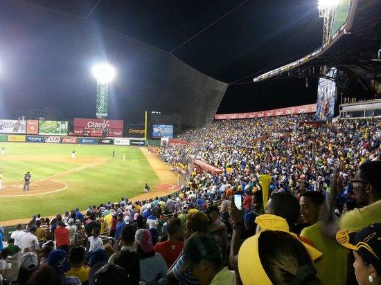 Quisqueya Stadium