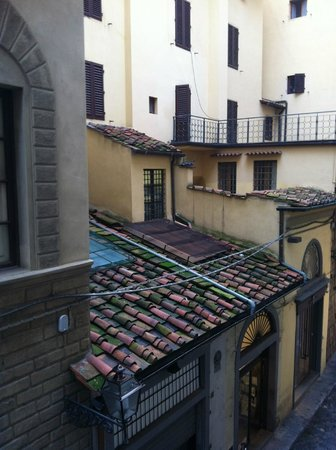 La Signoria di Firenze B&B : Morning