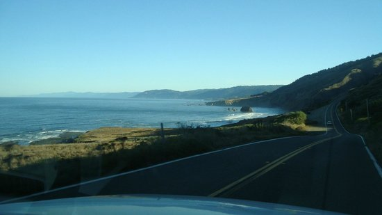 MacKerricher State Park: Central California coast - simply spectacular
