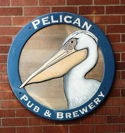 Pelican Brewing Company: Pelican Pub