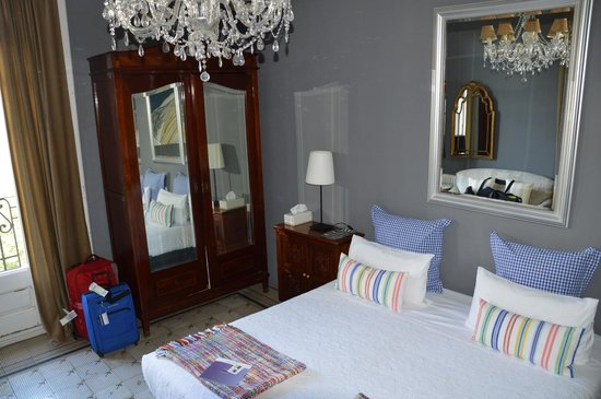 Casa de Billy Barcelona: Zimmer