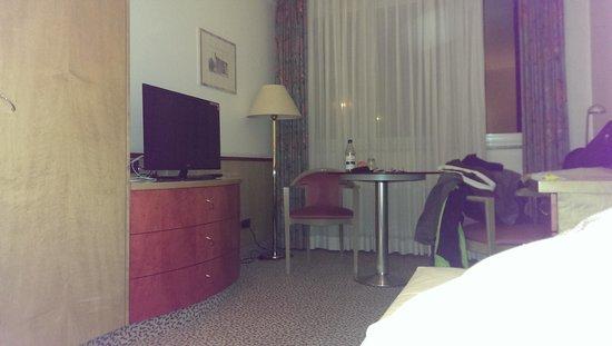 LeoMar Flatrate Hotel: frisch geschossrnes 58,- zimmer