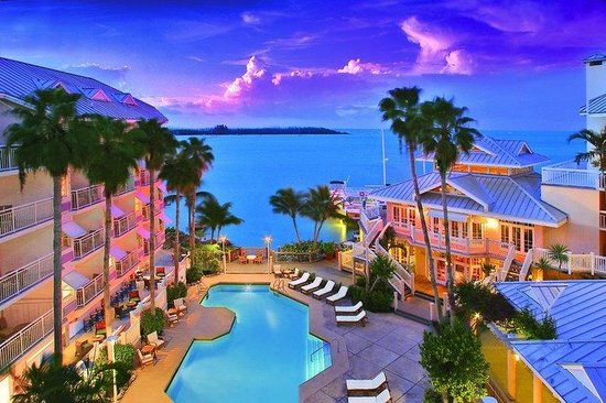 Key West Hotels On The Beach All Inclusive