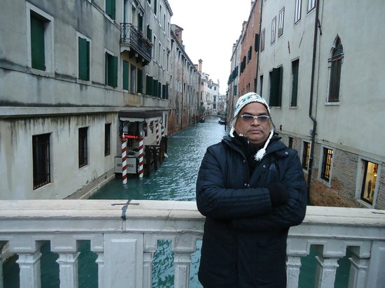 Venezia Lines High Speed Ferry International Transport: cidade bonita