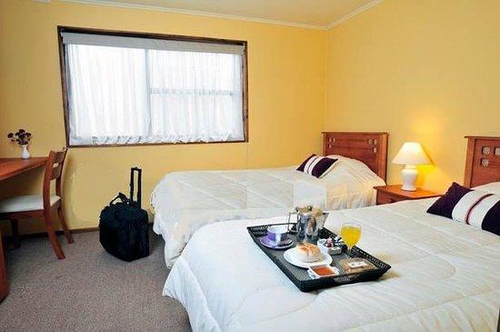 Apart Hotel Las Violetas