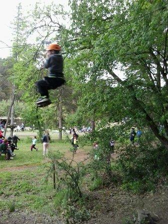 Parco Avventura ll Giardino Sospeso