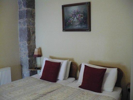 O'Briens Cashel Lodge: Camera da letto