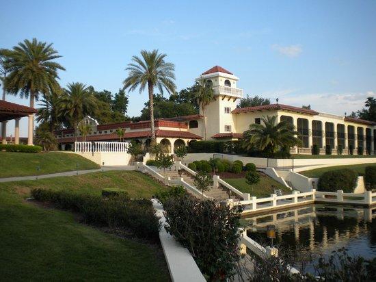 Mission Inn Resort & Club: Mission Inn