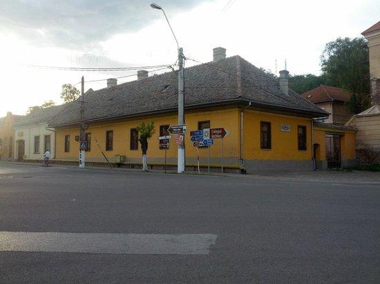Bethlen Gabor Kollegium