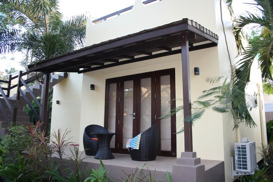 Villa Tanamera: Sala Villa