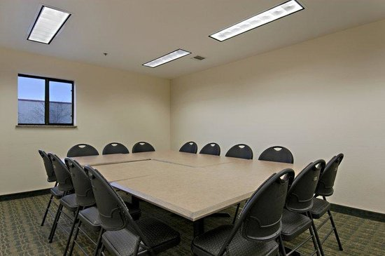 Red Roof Inn - New Braunfels: Meeting Room