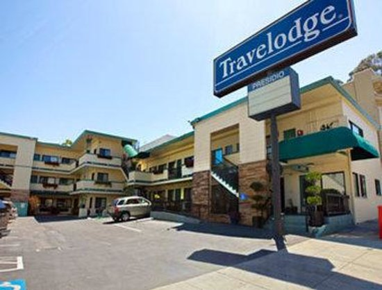 San Francisco at The Presidio Travelodge : Welcome To The Travelodge San Francisco