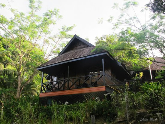 Sepilok Nature Resort: Chalet