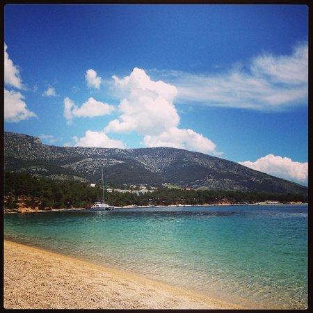 Bol, Κροατία: Lovely place