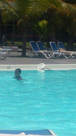 Hotel Riu Naiboa: Super zustand