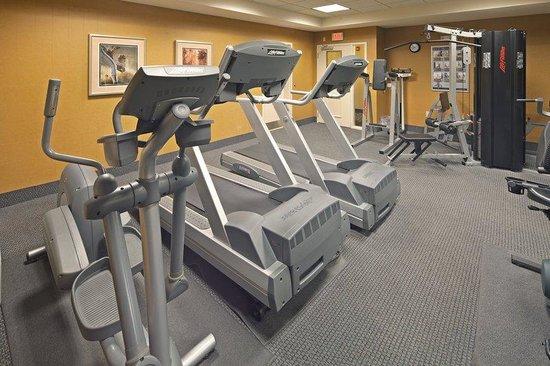 Staybridge Suites Eastchase Montgomery: Fitness Center