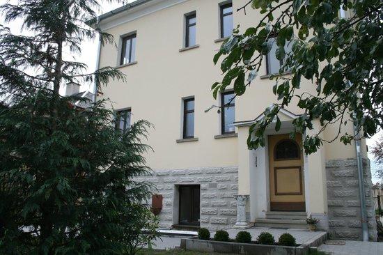 Hotel Na Vodach